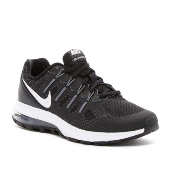Boys' Youth Nike Max Dynasty Sneaker Size 13